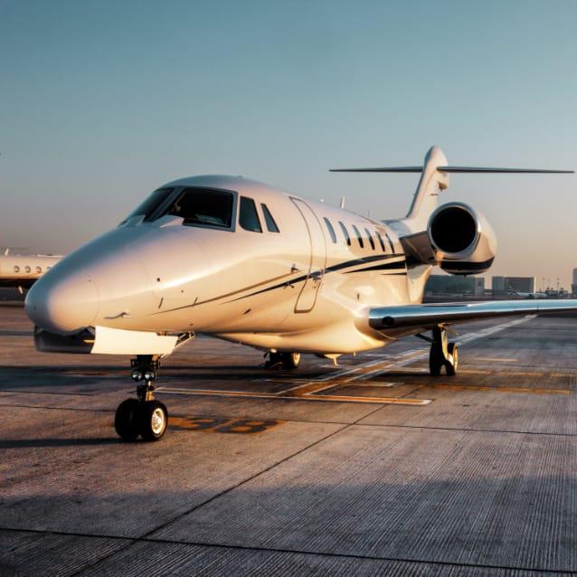 Aviation Générale et Aviation d'Affaires
