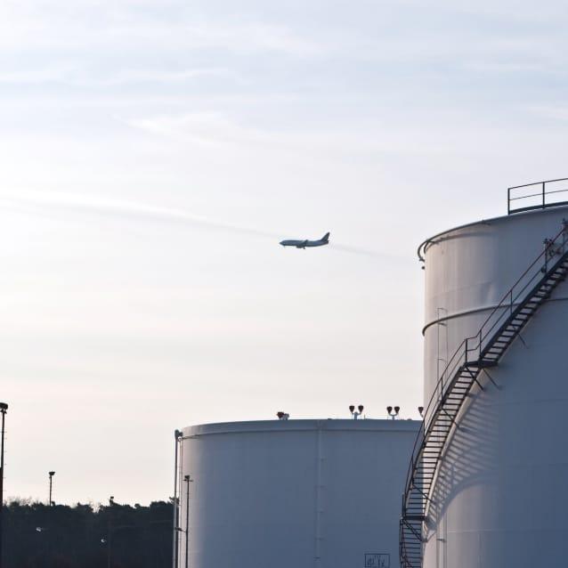 Raffineries et dépôts pétroliers