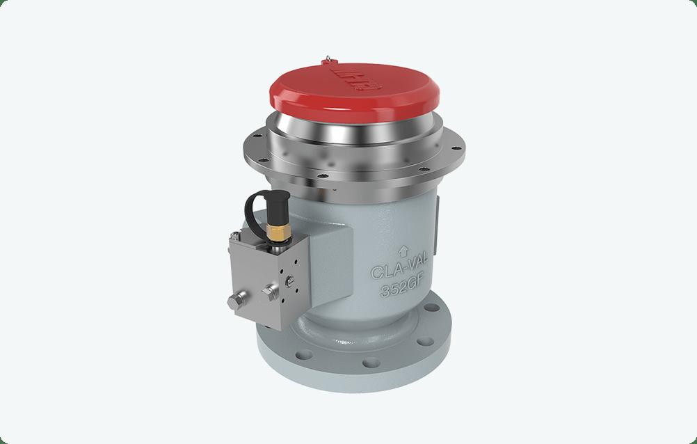 vannes-hydrant